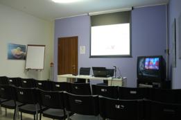 aula corsi